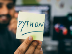 Python Training in Pune-Kothrud.