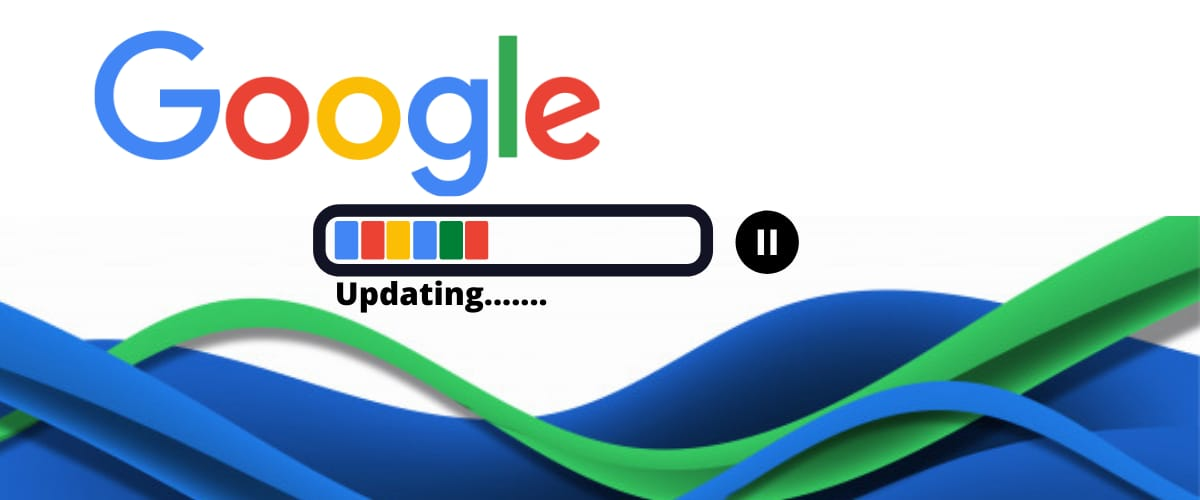 Google Algorithm update march 2020